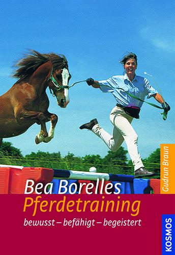 Pferdetraining - Bea Borelles